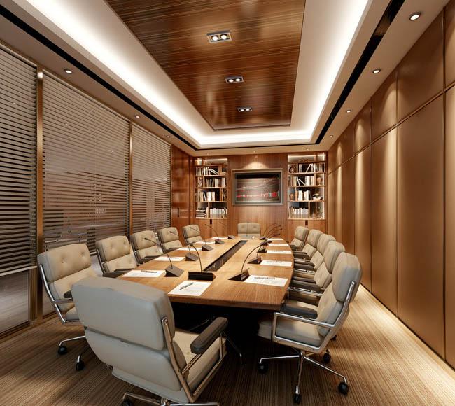 合肥会议室装修设计,会议室装修设计,是合肥最专业,服务最好的合肥