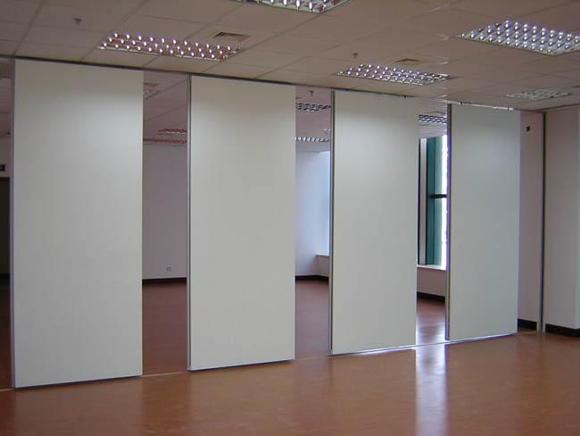 办公室板材隔断