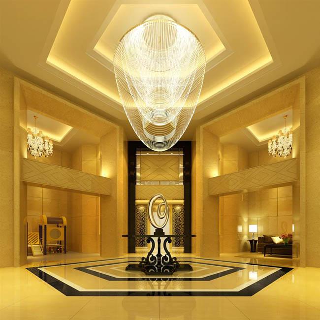 酒店装修设计颜色搭配原则