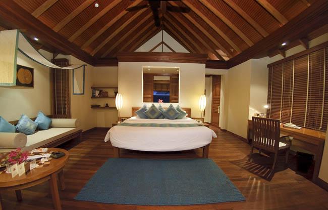 东南亚风格_东南亚风格酒店装修设计