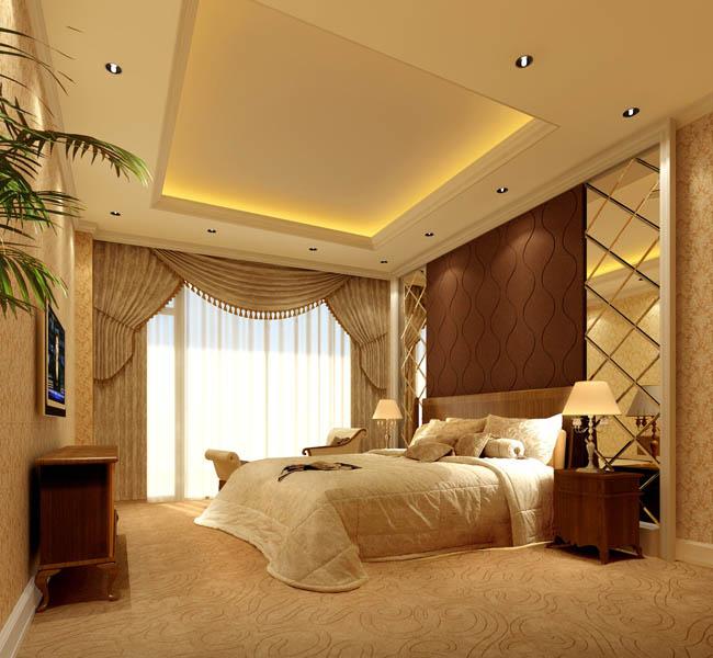 宾馆客房装修设计注意事项