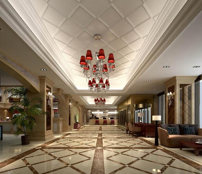宾馆装修设计注意事项