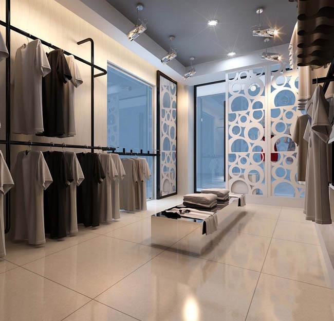 服装店装修设计注意事项