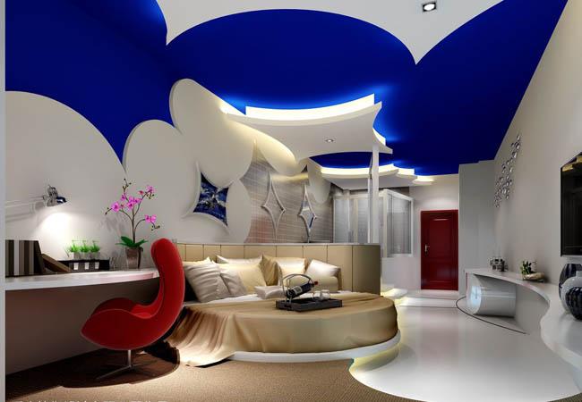 合肥宾馆装修 如何进行主题设计