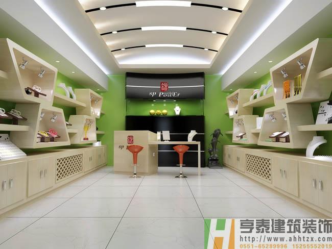 合肥饰品店装修设计 如何提高购买量